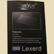 2015 Lexus LX570 Headrest Monitor Screen Protector